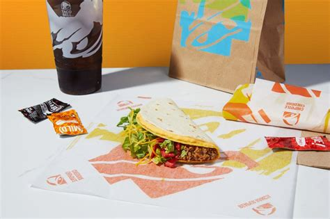 upbeat news taco bell adds   items   dollar