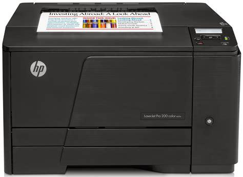لا تحاول توصيل الطابعة بالكمبيوتر حتى تتوفر إرشادات للقيام بذلك في برنامج الطباعة. تحميل تعريف طابعة hp laserjet pro 200 color m251nw ...