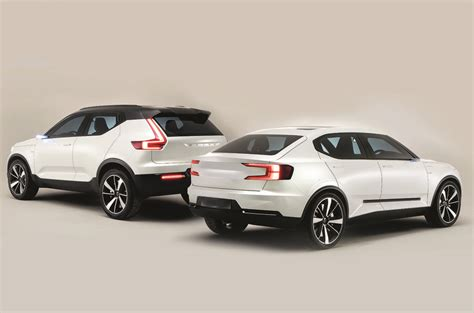volvo xc examined  detail   geneva debut autocar