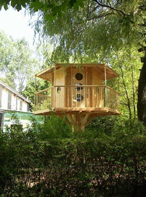 baumhaus ohne baum baumhaus selber bauen ohne baum wohn design
