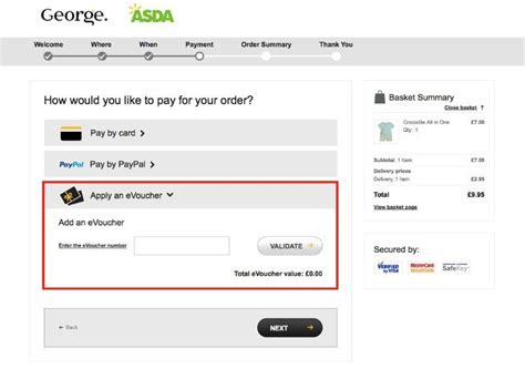 67451 Store Deals Now Discount Code by George Asda George Discount Code Get 10 July