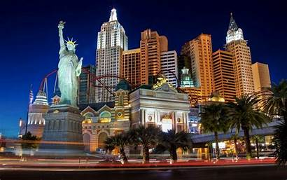 York Casino Hotel Wallpapers Vegas Las Casinos