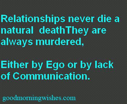 lack  communication  relationships quotes quotesgram
