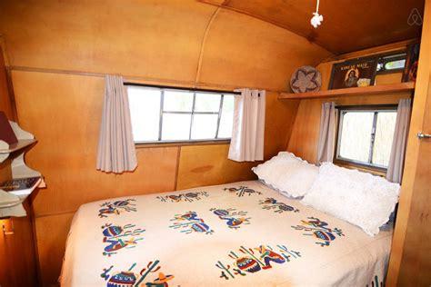 travel trailer    prairie schooner camper