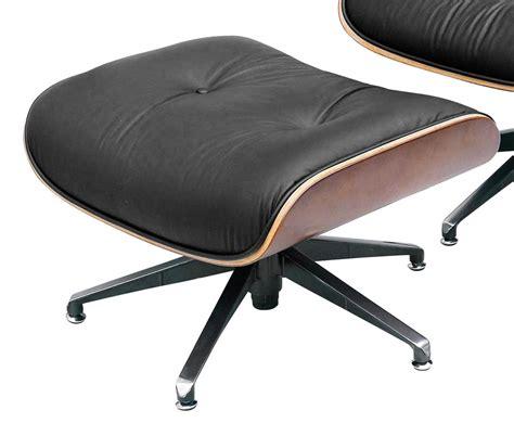burton black leather swivel recliner chair