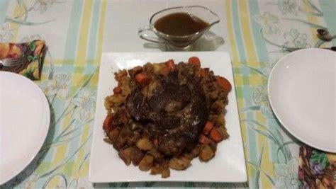 Pesach meal plan '81 / '21! Pot Roast Saturday night dinner. Yummy | Dinner, Yummy, Pot roast