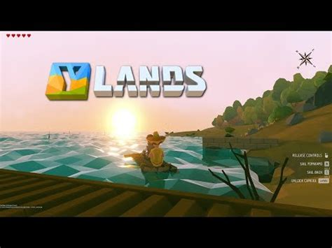 How To Make A Boat Ylands by Ylands Survival Multiplayer Let S Make A Boat