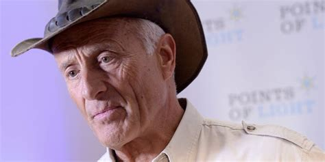 Jack Hanna Diagnosed With Dementia, His Family Says