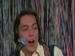 Partridge Family, David Cassidy, I Think I Love You - YouTube