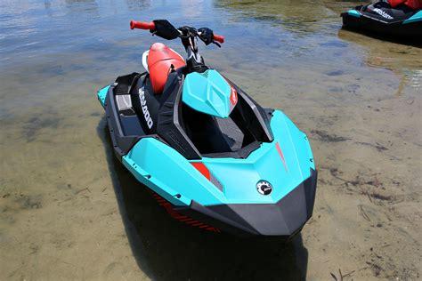 Seadoo Spark Trixx Review Boatadvice