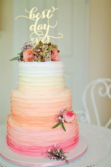 Best 25 3 Tier Wedding Cakes Ideas On Pinterest Wedding