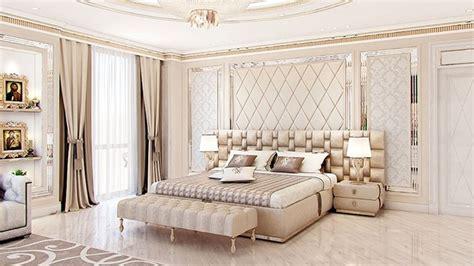 Luxury Bed Design Ideas by Bedroom Interior Design In Dubai By Luxury Antonovich Design
