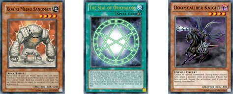 Yugioh Seal Of Orichalcos Deck 2012 by Pin Emily Procters On