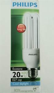 Jual Lampu Philips Ecotone 20 Watt Di Lapak Dedi Supriyadi