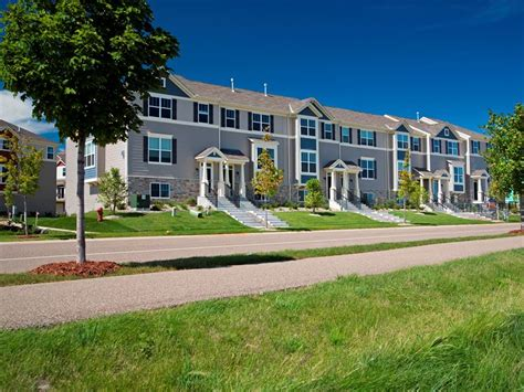 wickford new townhomes in park mn 792 | image 800 600