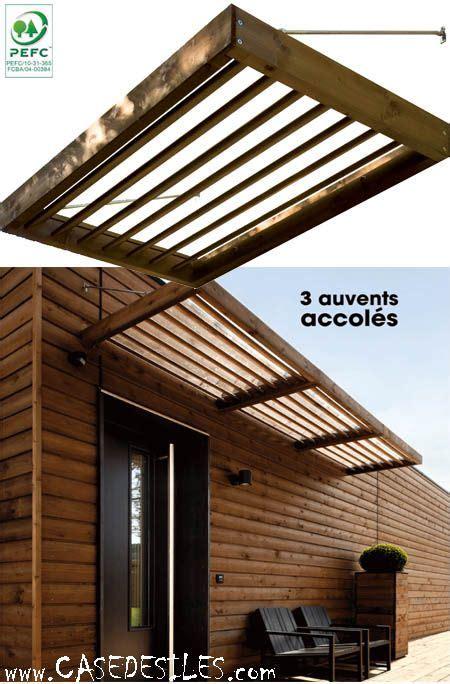 les 25 meilleures id 233 es de la cat 233 gorie auvent bois sur auvents de patio auvent de