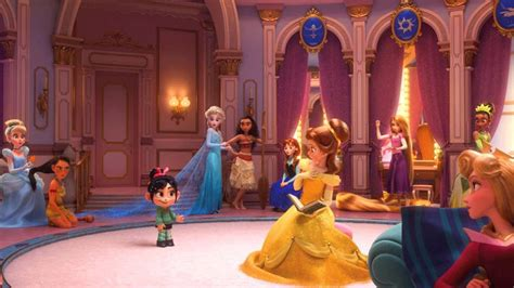 'Ralph Breaks the Internet: Wreck It Ralph 2' Includes