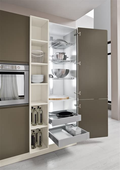 arrex le cucine consiglia inserisci una colonna dispensa