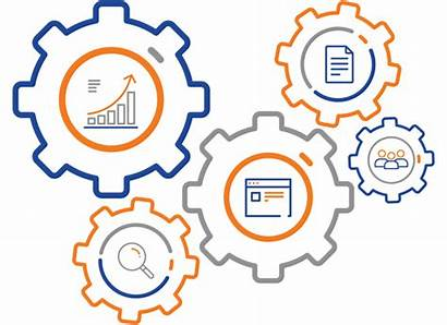 Automation Process Services Business Rpa Robotic Bot