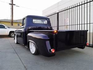 Classic 1957 Chevrolet Chevy Truck 3100 Patina   1955 1958
