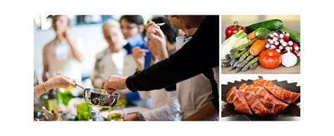 Stage De Cuisine à L'école Scook Annesophie Pic à Valence