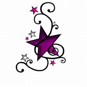 Star Tattoos Designs, Ideas and Meaning | Tattoos For You