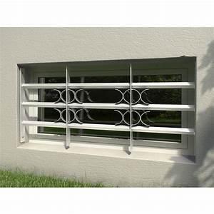 Grille De Protection Fenêtre : grille de fen tre de s curit pour fen tre protection ~ Dailycaller-alerts.com Idées de Décoration