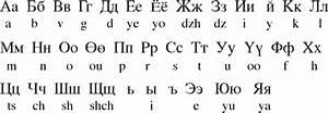 Fun with Mongolian Cyrillic! – Min in Mongolia
