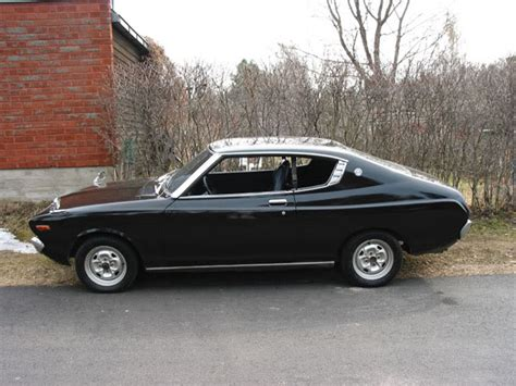old nissan coupe datsun 710 coupe www imgkid com the image kid has it