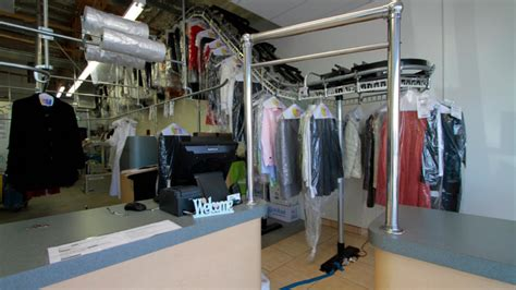 how dry cleaning works it s not what you think