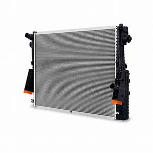 Ford 6 4l Powerstroke Replacement Radiator  2008