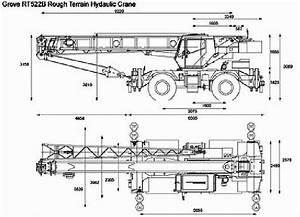 Cranes Lifting Equipment Portable Plant Hydraulics Hoists