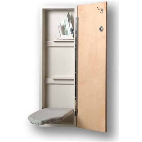 Iron Board Cupboard by Iron A Way Built In Ironing Board In Ironing Boards
