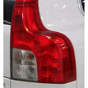 Right Lower Tail Light Volvo Xc90 2007