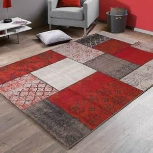 Teppich Rot Grau : teppiche und teppichboden kaufen ttl ttm ~ Whattoseeinmadrid.com Haus und Dekorationen