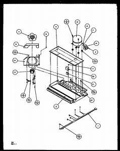 Panasonic Compressor Diagram  U0026 Parts List For Model