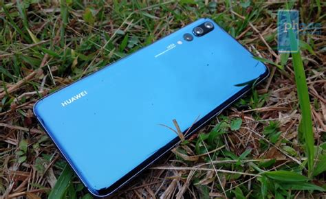 Huawei P20 Pro Review: An honest review of the Huawei P20 Pro