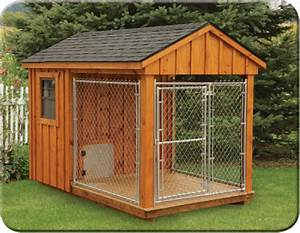 amish dog kennels for sale in nj b l woodworking With big outdoor dog cages