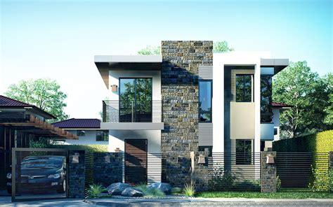 modern house design phd