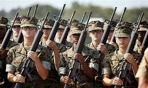 House and Army Looking Into Body Armor For Female Soldiers ...