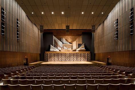 cleveland museum  art akustiks