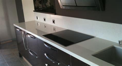 plan de travail cuisine gris clair plan de travail cuisine en granit evier de cuisine en