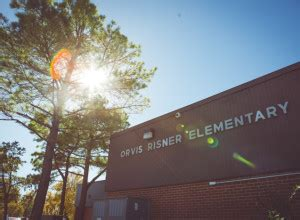 orvis risner elementary school part edmond school district