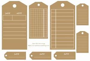 Mes étiquettes Gratuites à Imprimer : etiquettes gratuites t l charger et imprimer pour le ~ Nature-et-papiers.com Idées de Décoration