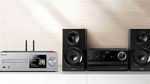 Audio Anlage Wohnzimmer : kaufberatung kompakte stereo anlagen im test audio ~ Lizthompson.info Haus und Dekorationen