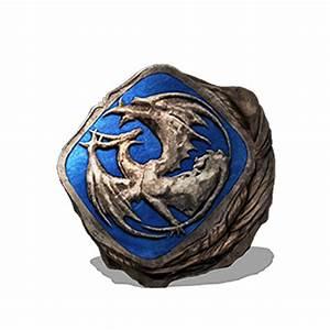 Bellowing Dragoncrest Ring (Dark Souls III)   Dark Souls ...