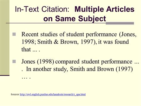Apa Cover Page Template Psychology Student Title Captures In Text Citation Journal Article Title Apa