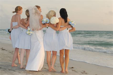 hilton longboat key destination beach wedding flowers by