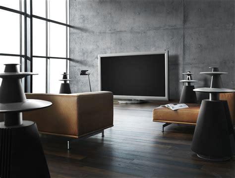 B Und O Fernseher by B O Presents 103 Inch Beovision 4 Flatpanelshd