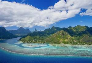 The best things to do in Moorea, Tahiti, in French Polynesia